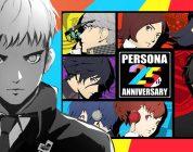 La boîte à musique Persona 25th Anniversary est fabriquée sur commande