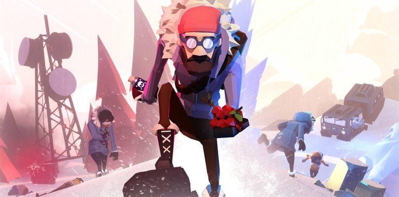 Project Winter sera lancé le 16 septembre sur Switch et PS4
