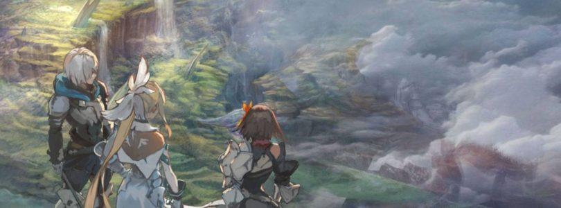 Un nouveau RPG de Sega destiné aux smartphones