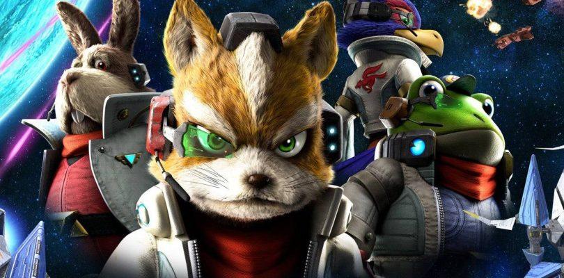 Platinum intéressé à amener Star Fox Zero sur Switch