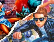 L'artiste emblématique du jeu vidéo des années 90, Mick McGinty, est décédé
