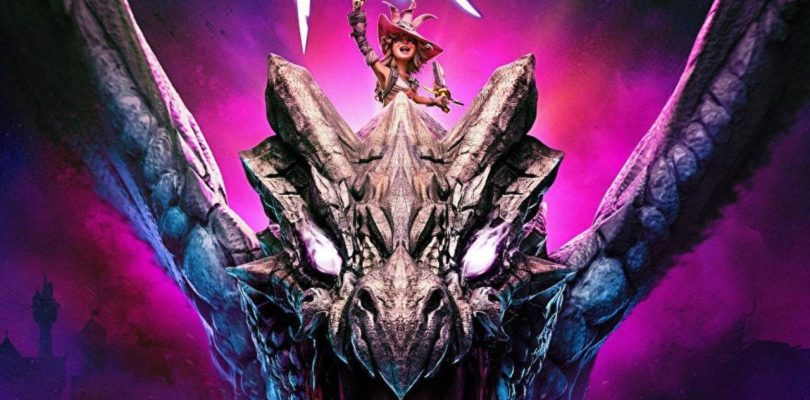 Tiny Tina's Wonderlands pour PC en exclusivité temporaire sur Epic Games Store