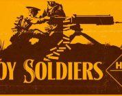 Toy Soldiers HD repoussé au 21 octobre