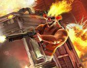 RUMEUR : Un nouveau jeu Twisted Metal serait en développement