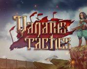 Vanaris Tactics est un RPG tactique au tour par tour, annoncé pour PC