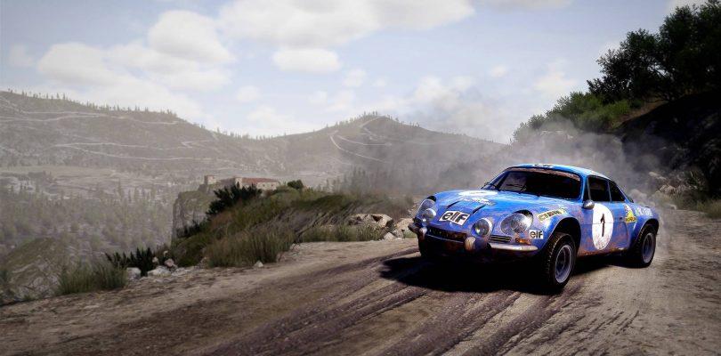 WRC 10 maintenant disponible pour Xbox Series X|S, PS5, PS4, Xbox One et PC