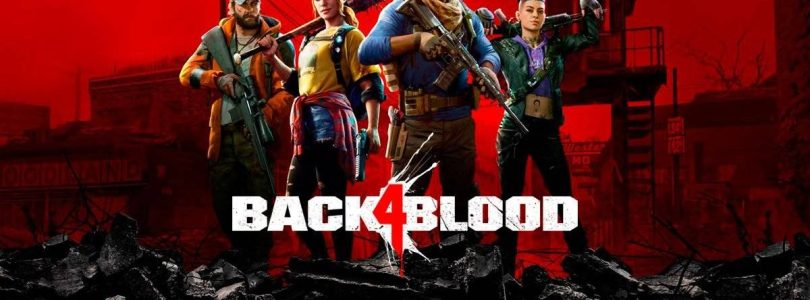 Back 4 Blood Out disponible sur PS5, Xbox Series X S, PS4, Xbox One, PC et Xbox Game Pass