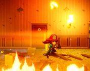 Firegirl: Hack 'n Splash Rescue sera lancé le 14 décembre
