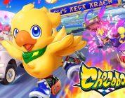 Chocobo GP obtient les vidéos de gameplay en ligne du TGS 2021