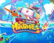 Monomals lancé sur Switch le 21 octobre