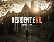 Capcom  a expédié 10 millions d'unités de Resident Evil 7: Biohazard