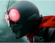 JAP'ANIME : La première bande-annonce de Shin Kamen Rider dévoilée