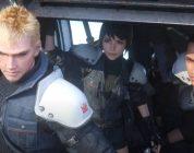Final Fantasy VII: The First Soldier obtient la bande-annonce du TGS 2021
