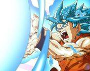 JAP'ANIME : Lancement des précommandes pour une figurine Goku Super Saiyan Blue