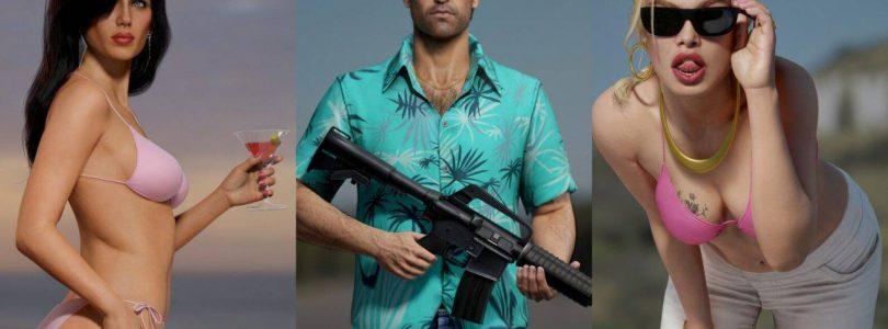 Rumeur : Grand Theft Auto: The Trilogy – The Definitive Edition sortira en physique en décembre