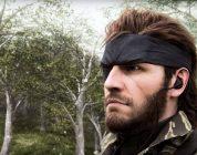 Konami aurait prévu de nouveaux jeux Metal Gear Solid, Castlevania et Silent Hill