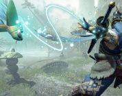 Monster Hunter Rise obtient 9 minutes de jeu sur PC en 60 FPS