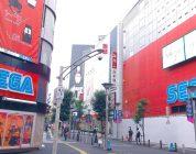 La salle d'arcade Sega Ikebukuro rouvre juste de l'autre côté de la rue