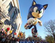 Le célèbre ballon Sonic pourrait revenir à la parade de Thanksgiving de Macy