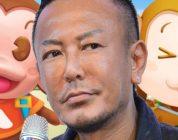 Le créateur de Yakuza apparaît dans la chanson thème de Super Monkey Ball: Banana Mania