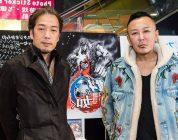 Toshihiro Nagoshi et Daisuke Sato quittent SEGA et Ryu Ga Gotoku Studio
