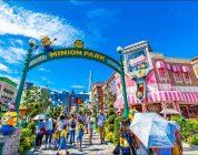 Les défilés d'Universal Studios Japan 2022 incluront Mario et Pikachu